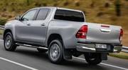 Essai Toyota Hilux : je suis une légende