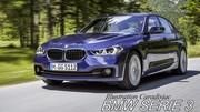 La nouvelle BMW Série 3 arrive en 2018