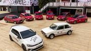 Rétrospective : 2006-2016, 10 ans de GTI compactes