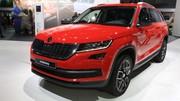 Prix Skoda Kodiaq : les tarifs du SUV 7 places de Skoda dévoilés