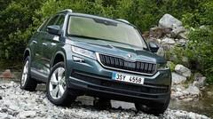 Les tarifs du nouveau Škoda Kodiaq enfin dévoilés