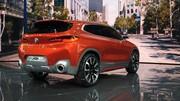 BMW lancera les X2 et X7 en 2018