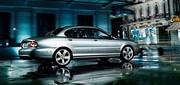 Jaguar X-Type restylée : seconde chance