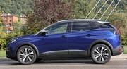 Essai Peugeot 3008 BlueHDi 180 GT 2017 : Le SUV toutes griffes dehors !