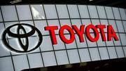Toyota étudie l'idée d'un partenariat avec Suzuki
