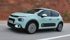 Essai Citroën C3 III (2016) : Fini de rire