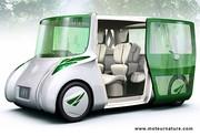 Toyota : des concepts démécanisés