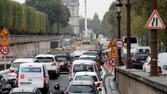Berges de Seine et temps de trajet : la bataille des chiffres
