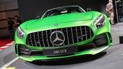 Voiture autonome : Mercedes protègera avant tout les occupants de la voiture