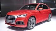 Audi Q5 : la référence