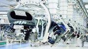 Volkswagen : 25.000 emplois de moins sans licencier