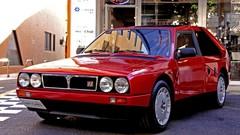 Marche arrière: La Lancia Delta S4