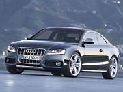 Essai Audi S5 V8 4.2 FSI 354 ch : Sucré salé
