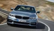 BMW Série 5 2017 : un excellent cru !