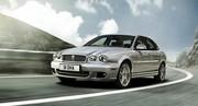 Nouvelle Jaguar X-Type : Ly X-Type is rich