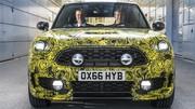 Mini : l'hybride rechargeable est en approche