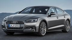 Nouvelle Audi A5 Sportback : des tarifs identiques à ceux du coupé