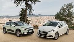 Essai comparatif : la nouvelle Citroën C3 affronte la Peugeot 208
