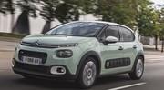 Essai nouvelle Citroën C3 PureTech 82 : La vie en couleur