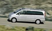 Mercedes Viano 3.0 CDI : Viano vendu au mètre
