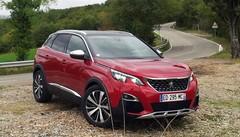Essai Peugeot 3008 : Un lion au dessus de la mêlée