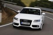Essai Audi A4 2.0 TDI : Double personnalité