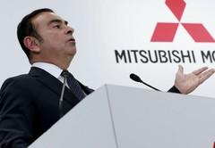 Carlos Ghosn prendra bien les commandes de Mitsubishi Motors