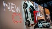 Série spéciale Nouvelle Citroën C3 Feel 3