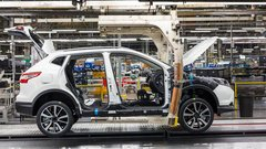 Brexit : Nissan Qashqai à Sunderland ou pas ?