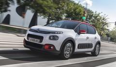 Essai Citroën C3: du funk en ville