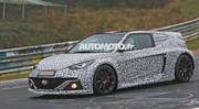 La future Hyundai RM16 N surprise sur le Nürburgring !