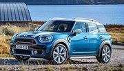 Mini Countryman : mais il fait le maximum