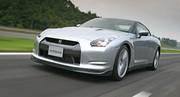 Nouvelle Nissan Skyline GT-R : R comme radicale