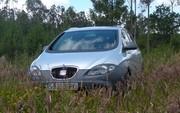 Essai Seat Altea Freetrack: le SUV de sport venu d'Espagne