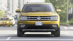 Volkswagen Atlas (2017): un titan à sept places