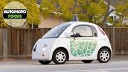 Voitures autonomes : À quel point prennent-elles le contrôle ?