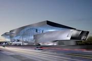 BMW : Un bâtiment pharaonique !