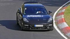 La Porsche Panamera Sport Turismo sera présentée au salon de Los Angeles