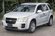 GM lance l'hydrogène pour les particuliers
