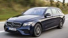 Essai Mercedes-AMG E 43 : pas si édulcorée