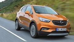Essai Opel Mokka X : Mokka sain
