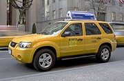 Les taxis en grève pour la liberté