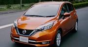 Nissan lance l'électrique ePower avec prolongateur d'autonomie*