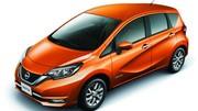 Nissan se lance dans l'hybride bon marché
