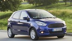 Essai Ford Ka Plus : Une Indienne dans la ville