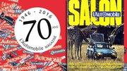 """Les 70 ans de """"L'Automobile Magazine"""" : Octobre 1979"""
