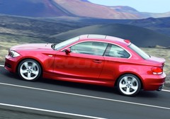 BMW Série 1 coupé : tarifs connus !