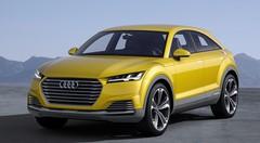 Audi : l'A3 et le Q4 victimes du Dieselgate
