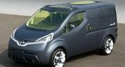 Nissan NV200 : Le minivan du 21è siècle