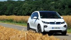 BMW i3 +Edition : une série spéciale de la i3 électrique